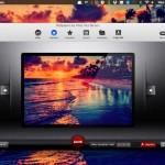 Mac で綺麗な壁紙を探すのに便利なアプリ Wallpapers