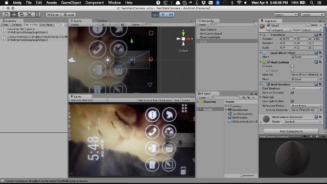 unity-webcamtexture-to-texture2d