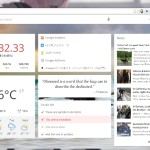 Google Chrome の新規タブを iGoogle 風にできる iChrome