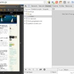 Google Chrome のウインドウサイズを簡単に変更できる拡張機能 Window Resizer
