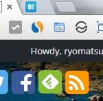 Web ページの全体像をキャプチャできる Chrome 拡張機能 Full Page Screen Capture