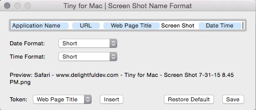 tiny-for-mac-settings