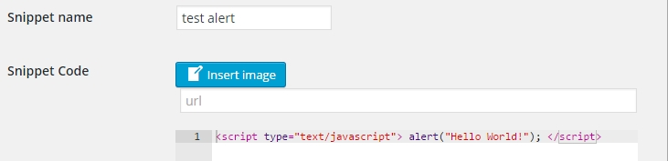 wordpress-code-snippets-extends-edit-page