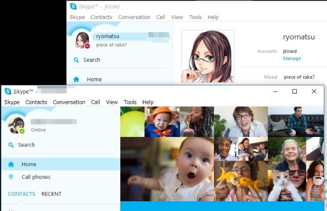 skype-2-clients-are-running