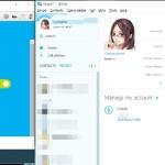 Skype を多重起動し複数アカウント同時にログインする方法