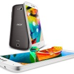 Acer, SIM フリー端末の Liquid Z530 を発表
