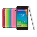 freetel SIM フリーの priori2 LTE 発表