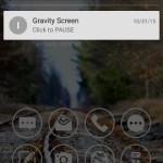Android のロック画面や通知画面にランチャーを表示できるアプリ Launchify