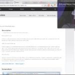 作業しながら Youtube などの動画をながら見できる Mac アプリ Helium