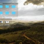 Mac のデスクトップを整理するアプリ iCollections