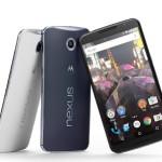 Motorola製リファレンス機 Nexus 6 発表