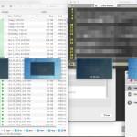 Mac でウインドウの整理をするのに便利なアプリ Window Tidy