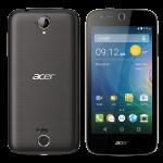 格安 SIM フリースマホの Acer Liquid Z330 楽天モバイルより販売開始