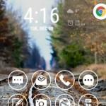 Android のマルチタスクが捗るアプリ Pintasking
