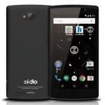 i-dio に対応する SIM フリースマートフォン i-dio Phone 発売