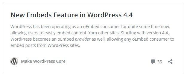 wordpress4.4-embed-blog