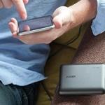 Anker のモバイルバッテリー PowerCore+ 10050 と PowerCore 10400/13000 の違い