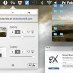 Mac でスクリーンショットをフローティング化するアプリ Screen Bandit