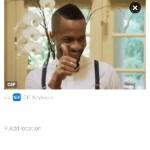 GIFアニメを Facebook に投稿できるアプリ GIF Keyboard