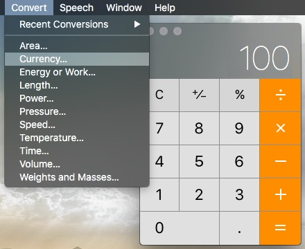mac-calculator-convert-menu