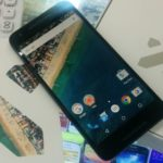 バンコクの MBK で Nexus 5X(LG-H791) を購入したので初期設定、インストールしたアプリ等紹介