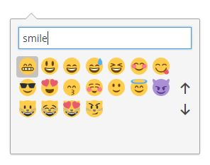 wordpress-super-emoji-plus-search