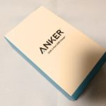 Anker 24W 2ポート USB 急速充電器を購入した
