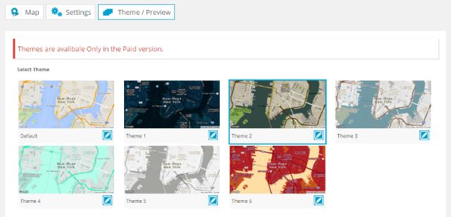wordpress-google-map-wd-theme