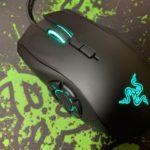 Razer のゲーミングマウス Naga Hex V2 を購入した