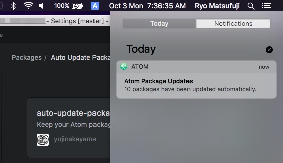 atom-auto-update-packages
