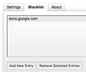 chrome-auto-copy-blacklist
