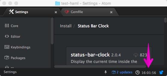 atom-status-bar-clock