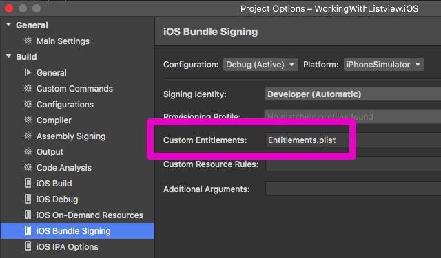 xamarin-ios-bundle-signing-remove-plist