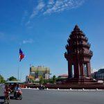 カンボジアで1ヶ月ノマドという名の外こもり生活をしてきた