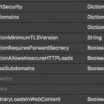 Xamarin iOS で https でない Web ページを WebView で開く