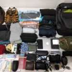 35Lバックパック一つで東南アジアでミニマリスト/ノマド的生活をする