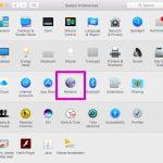 macOS で VPN へ接続する(L2TP/IPSec 編)