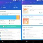 Android 端末のストレージを管理し空き領域を増やすアプリ ES Disk Analyzer
