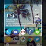 Android で画面の一部のスクリーンショットを撮るなら Screenshot Assistant が便利