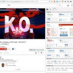 Youtube 動画の分析を行う Web サービス/Chrome 拡張機能 vidIQ