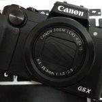 Canon PowerShot G5 X を購入した