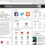 Google Chrome のスタートページを iGoogle のような多機能ページにする拡張機能 Start.me