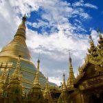 ミャンマー最大の都市ヤンゴンへ行ってきた