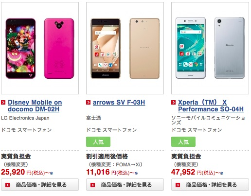 docomo-what-is-the-price