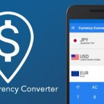 Android 向け通貨換算アプリ Travel Currency Converter を公開しました