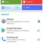 Android アプリにパスワードをかけて勝手に使われないようにする AppLock