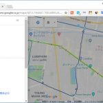 Google Maps の地図やストリートビューをブログなどに埋め込む方法