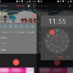 Youtube の動画をアラームにする Android アプリ SpotOn alarm clock for YouTube