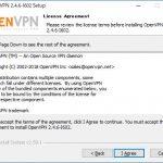 Windows で OpenVPN を利用して VPN Gate へ接続する
