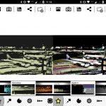 写真にファミコン風のエフェクトをかける Android アプリ 8Bit Photo Lab, Retro Effects